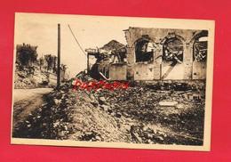 [50] Manche > Saint Lo Après Le 7 Juin 1944 Monument Havin - Saint Lo