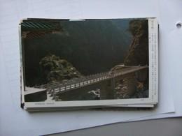 Asia Taiwan Marbles Bridge - Taiwan