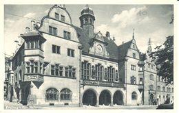 Deutschland - Bade-Wurtemberg - Freiburg I. Br. - Rathaus - Freiburg I. Br.