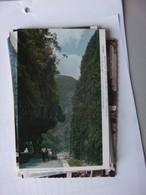 Asia Taiwan The Cliff Of E-W Cross Islan Highway - Taiwan