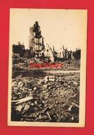 [50] Manche > Saint Lo Après Le 7 Juin 1944 Vieille Maison Normande - Saint Lo