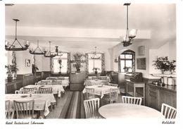 Deutschland - Hesse - Hotel Restaurant Schwanen - Allemagne