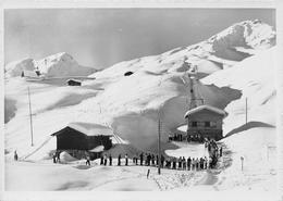 Jnner - Arosa: Carmenna-Skilift 1946 (Cartes 15 X 10 Cm) - GR Grisons