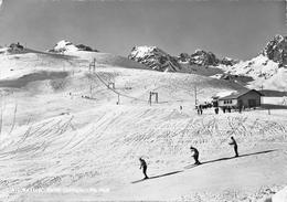 St. Moritz Skilift Corviglla (Cartes 15 X 10 Cm) - GR Graubünden