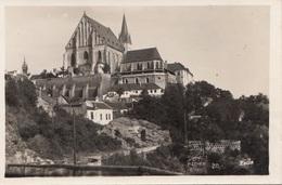 ZNAIM - Fotokarte Gel.1944 - Tschechische Republik