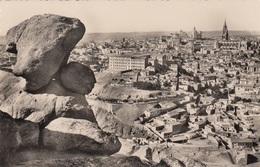 TOLEDO - Vista Parcial, Gel.1957 - Toledo
