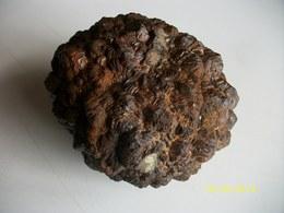 Trés Grosse Marcassite Ronde 6750 Grs Diamètre 18cms - Minerali