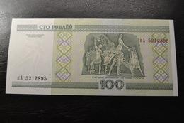 Belarus 100 Rubles 2000 Year UNC - Belarus
