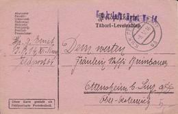 Feldpostkarte K.u.k. Inf. Rgmt. Nr. 14 - 1916 (35511) - 1850-1918 Imperium