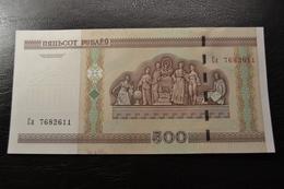 Belarus 500 Rubles 2000 Year UNC - Belarus