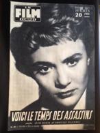 Film Complet Voici Le Temps Des Assassins Jean Gabin Danielle Delorme 4eme De Couve Jean Pierre Aumont - Journaux - Quotidiens