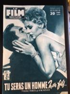 Film Complet Tu Seras Un Homme Mon Fils Tyrone Power Kim Novak 4eme De Couve Jane Russell - Journaux - Quotidiens