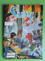 202 - BD - Suzy - N° 27 - La Sauvageonne De La Lande - 1972 - Kleine Formaat