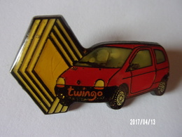 Renault Twingo - Renault