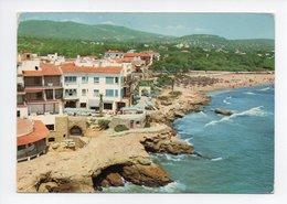 Espagne: Costa Dorada, Tarragona, Roda De Bara, Roc San Cayetano (18-1689) - Tarragona