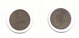 Suisse  Schwyz  2 Rappen 1846  Switzerland - Suiza