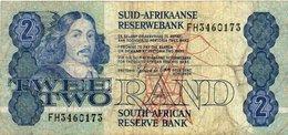 SUD AFRICA 2 RAND 1983 -P-118 - Sudafrica