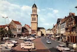 CPM - LOKEREN - St.-Laurentiuskerk - Lokeren