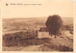 CPM - MORTEHAN S/SEMOIS - Vue Prise De La Chapelle De Cugnon - Bertrix