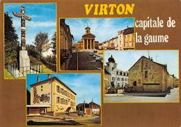 CPM - VIRTON - Capitale De La Gaume - Virton