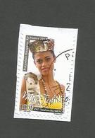 Nouveauté    MISS TAHITI   (pag4) - French Polynesia