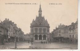 77 - LA FERTE SOUS JOUARRE - L' Hôtel De Ville - La Ferte Sous Jouarre