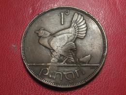 Irlande - Penny 1935 2875 - Ireland