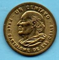 (r65)  GUATEMALA  1 Centavo 1992 Km#275;2 - Guatemala