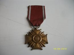 Médaille Polonaise - Medals