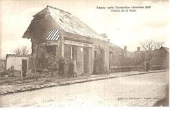 60 - Lagny - Ruines De La Poste - Other Municipalities