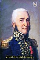 Carte Postale, Militaria, Napoleon, Uniformes De La Grande Armée, Général Jean-Baptiste Jacquin - Uniformen