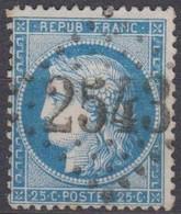 GC   2543   MORNANT   (  68  -  RHONE  ) - 1849-1876: Classic Period