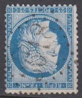 GC   3618   SAINT  GENIS  LAVAL   (  68  -  RHONE  ) - 1849-1876: Classic Period