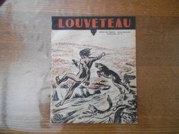 LOUVETEAU SCOUT DE FRANCE 20 MAI 1950 N° 10 - Scoutisme