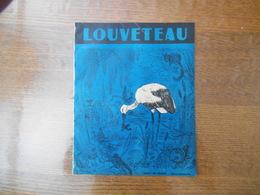 LOUVETEAU SCOUT DE FRANCE 5 MAI 1950 N° 9 - Scoutisme
