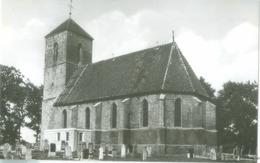 Kolderveen 1973; Ned. Herv. Kerk - Geschreven. (Brug Centramarkt - Nijeveen) - Autres