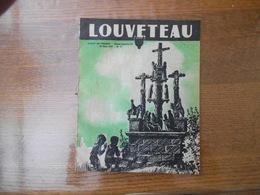 LOUVETEAU SCOUT DE FRANCE 20 MARS 1950 N° 6 - Scoutisme