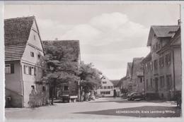 HEIMERDINGEN - Kreis Leonberg/Wttbg - Ditzingen