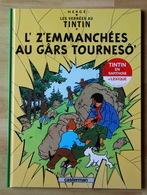 "TINTIN - L'Affaire Tournesol - En Sarthois (rég. Le Mans) 2016 + Cachet ""Rallye Tintin"" 2016 - Neuf - Cartonné - Books, Magazines, Comics"