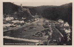 AK - NÖ - Kollmitzgraben Im Thaytale - 1938 - Raabs An Der Thaya