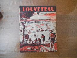 LOUVETEAU SCOUT DE FRANCE 15 MAI 1949 N° 10 - Scoutisme