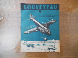 LOUVETEAU SCOUT DE FRANCE 15 AVRIL 1949 N° 8 - Scoutisme