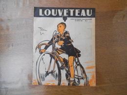 LOUVETEAU SCOUT DE FRANCE 15 MARS 1949 N° 6 - Scoutisme