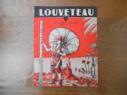 LOUVETEAU SCOUT DE FRANCE 5 JANVIER 1950 N° 1 - Scoutisme