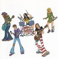 POOOH STICKS - The Great White Wonder - CD - INDIE PSYCHE POP - Rock