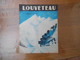 LOUVETEAU SCOUT DE FRANCE 5 FEVRIER 1950 N° 3 - Scoutisme
