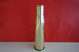 Douille 37mm Long, Inerte 1943 - 1939-45