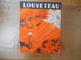 LOUVETEAU SCOUT DE FRANCE 5 OCTOBRE 1950 N° 19 - Scoutisme