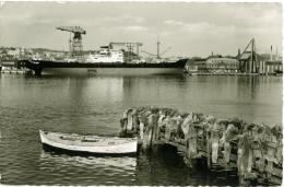 GERMANIA  SCHLEZWIG-HOLSTEIN  FLENSBURG  Hafen - Flensburg