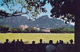 1 AK Südafrika * Newlands, Under The Oaks * - South Africa